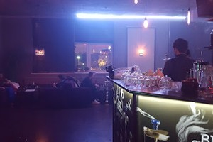 Losь lounge bar