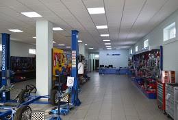 Проф-инструмент, Магазин инструментов в Ленинаване