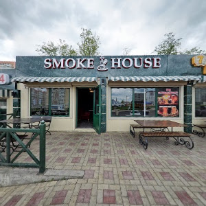 SMOKE HOUSE на Суворовском